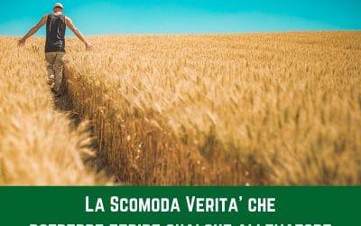 La scomoda verità che nessuno ha il coraggio di dire agli allevatori, che però potrebbe salvarti la vita