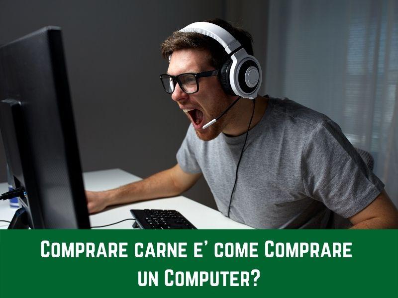 Come capire se un computer è migliore di un altro può aiutarti a decidere quale carne Grass Fed sia migliore (e come può aiutarti anche a cucinarla meglio)