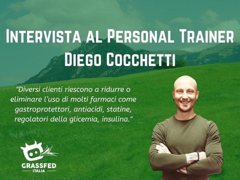 Intervista al Personal Trainer Diego Cocchetti – Allievo del grande Charles Poliquin
