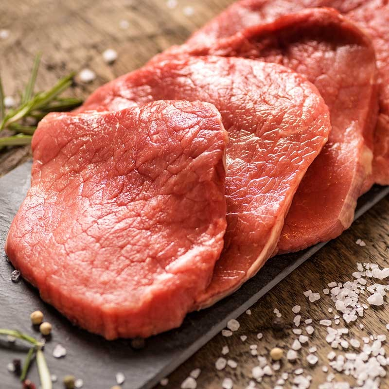 Girello Grass Fed 25,97 €/kg